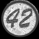 42-coin(42)の購入方法や取引所